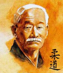 Prof. Jigoro Kano